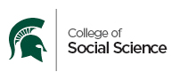 MSU School of Social Science Logo