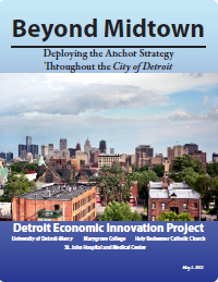 Beyond Midtown Report Cover