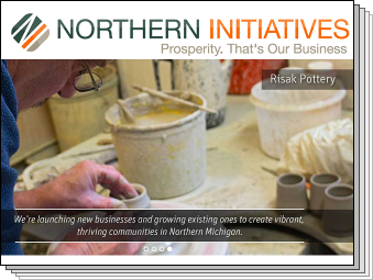 Slides from Northern Initiatives