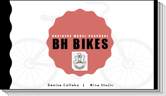 Slides from BH Bikes