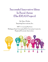 Successful Innovative Ideas in Rural Areas (2017) Report