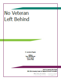 No Veteran Left Behind (2015) Report