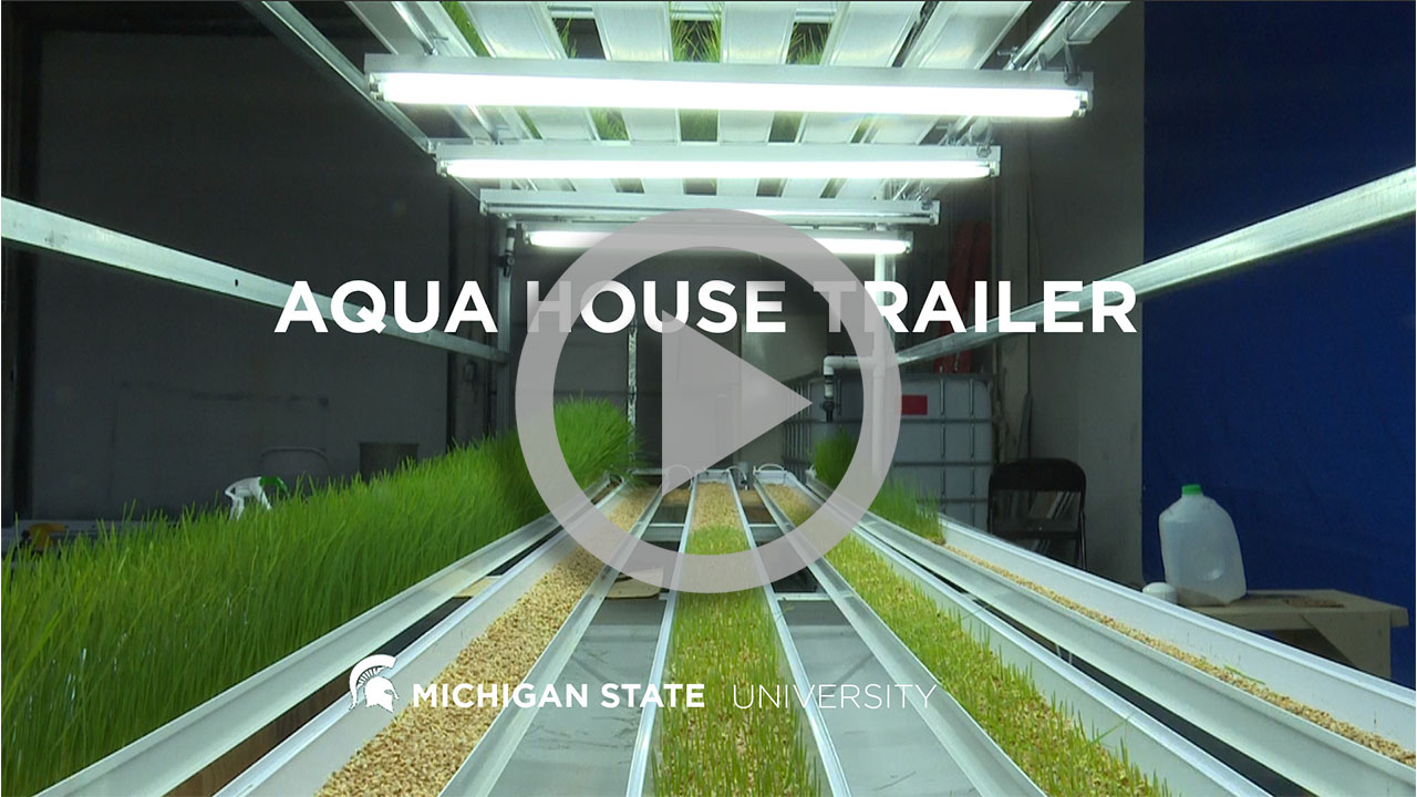 Aquahouse Trailer Video Thumbnail