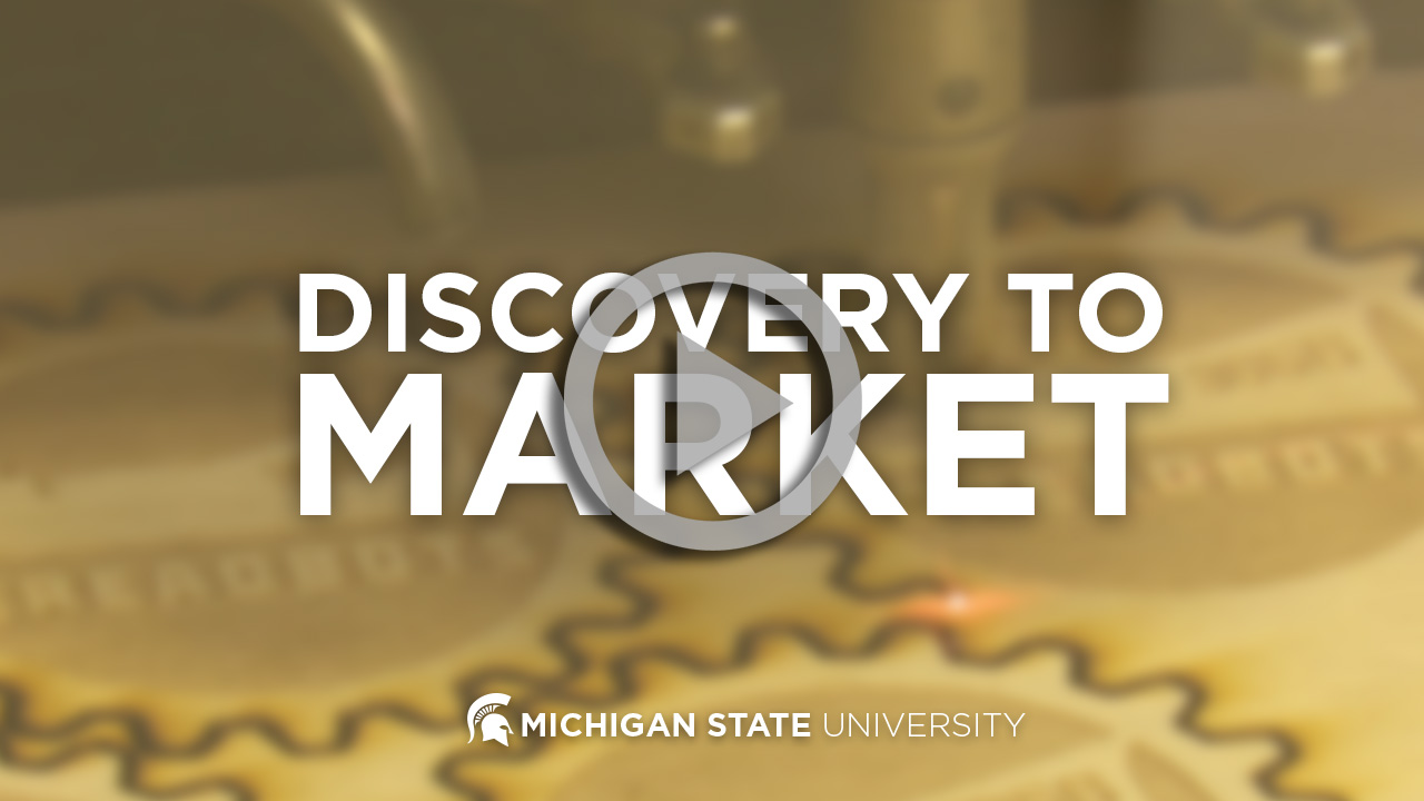 Discovery to Market Video Thumbnail