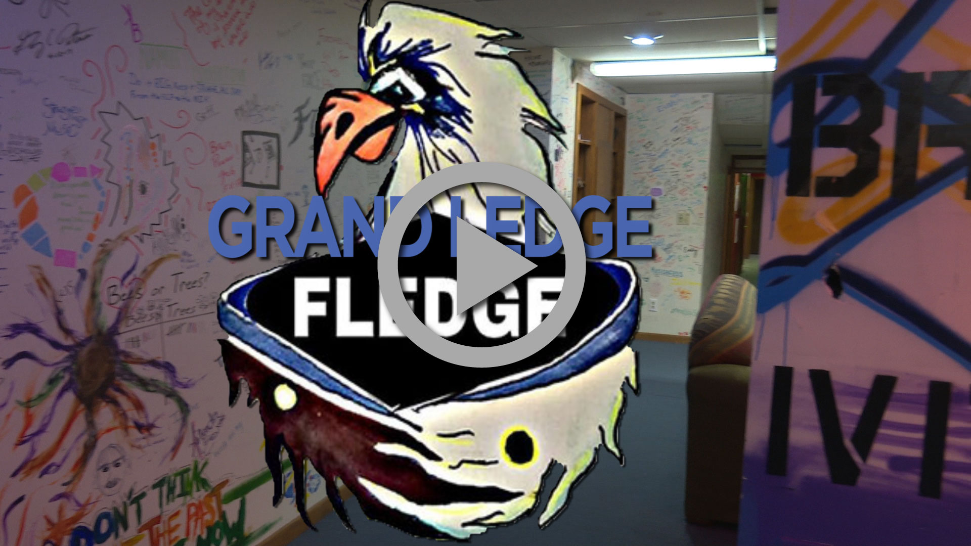 Fledge Video Thumbnail