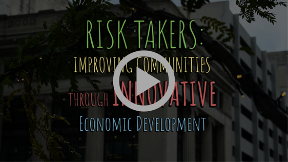 Risk Takers Video Thumbnail