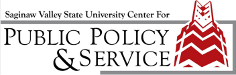 Saginaw Valley State University Center for Public Policy & Service