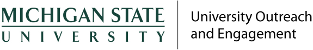 Michigan State University, University Outreach and Engagement