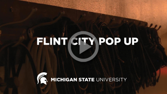 Flint City Pop-Up